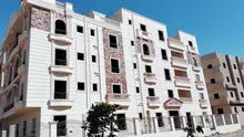 apartment for sale Fourth Floor directly in Shorouk City