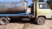 Mitsubishi Canter car for sale 1984 in Benghazi city