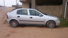 اوبل استرا 2004g السعر5500 قابل للبدل على سيارة بنفس السعر مابهم الفحص