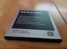 بطاريات سامسونج اس 4 فور Galaxy Samsung S4 IV I9500 I9505 اصلية وارد امريكا للبيع