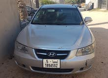 Hyundai Sonata 2007 - Used