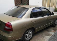 1999 Used Daewoo Nubira for sale
