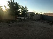 استراحة بمنطقة تيكا بنغازي