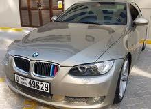 bmw 335 7 speed DKG from owner