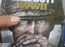 gta للبدل ب Cull of duty wwii