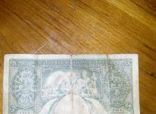 عملات ورقية قديمة