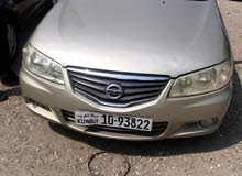 Automatic Nissan 2012 for sale - Used - Hawally city