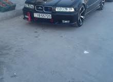 BMWE36 1995  316