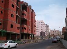 شقة 4غرف 155م بمخطط الفهد تقسيط بدون فوايد