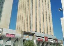 للبيع مكتب تجاري في العاصمة for seal offic in Kuwait city