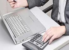 خدمات محاسبة ، استشارات مالية و ضريبة