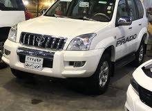 Prado 2007 for Sale