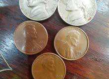 1سنت و5 سنت