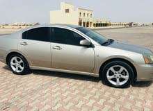 Used 2008 Mitsubishi Galant for sale at best price