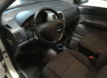 Automatic Silver Hyundai 2004 for sale