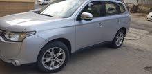 Automatic Mitsubishi 2014 for sale - Used - Hawally city