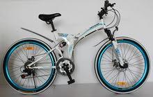 دراجة رياضية من بودي لاين للبيع