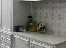 دواليب مطبخ