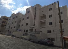 for sale apartment in Amman  - Daheit Al Aqsa