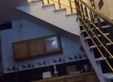 دار عقد زراعي المساحة 100متر 5*20مدخلين صالة ومطبخ حولي وغرفة نوم ومنورين  وغرفة