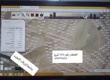 قطعة ارض سكني وتصلح تجاري للبيع خلف جامعة الزرقاء الاهليه