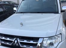 Mitsubishi Pajero made in 2012 for sale