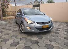 2011 Used Elantra with Automatic transmission is available for sale
