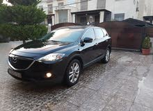 Used condition Mazda CX-9 2014 with 40,000 - 49,999 km mileage