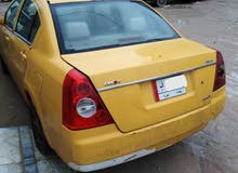 Automatic Yellow Chery 2010 for sale