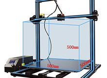 3D printer Creality CR-10 S5 Brand New