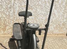 دراجة رياضة لياقة بدنية