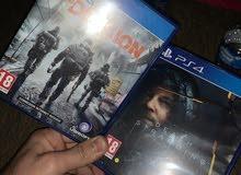 دسكات PS4
