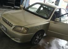 2000 Used Hyundai Verna for sale