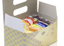 مطبعة بوكسات علب حلويات جدة 0562572268
