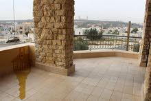 Khalda neighborhood Amman city - 282 sqm apartment for rent