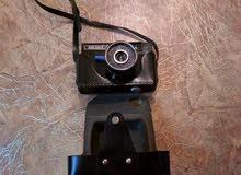 كاميرا تعود الى حقبه السبعينيات