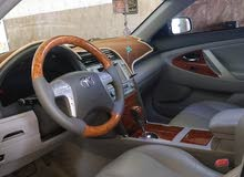 Automatic Toyota 2011 for sale - Used - Al Mudaibi city