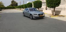 Available for sale! 130,000 - 139,999 km mileage BMW 528 2011