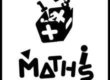 مدرس رياضيات للمنهجين الوطني و sat