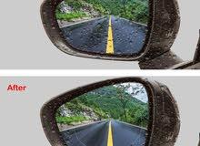 ملصق شفاف المرايا الجانبيه للسيارة