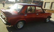 سيارة fiat128 موديل 1984