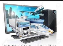 نوفر لكم خدمة الشحن من سلطنة عمان ودوّل الخليج الي دولة قطر