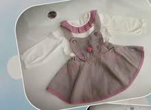 ملابس الأطفال بأحلى الخامات فقط ب4ريال