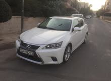 For sale a Used Lexus  2017