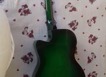 جيتار جديد وارد من المانيا