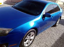 Used condition Ford Fusion 2012 with  km mileage