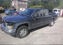 2006 Used Canyon with Automatic transmission is available for sale