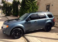 Ford Escape car for sale 2012 in Amman city