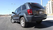 Jeep Grand Cherokee 2007 for sale in Amman