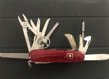 swiss knife multi task